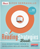 300 Reading Strategies